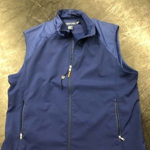 Polo Sport men's size xl vest